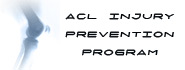 ACL Injury Prevention Information