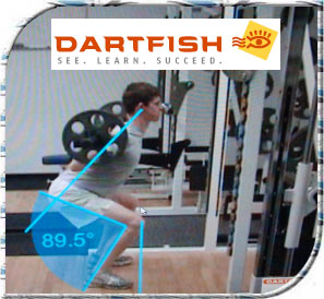 DartFish Program