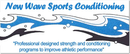 New Wave Sports Conditioing
